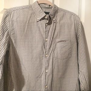 Marc By Marc Jacobs button down shirt